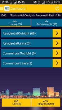 PEX A Property Exchange screenshot 1
