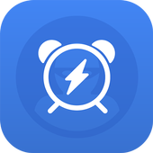 Full Battery & Theft Alarm icon