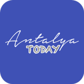 Antalya Today icon