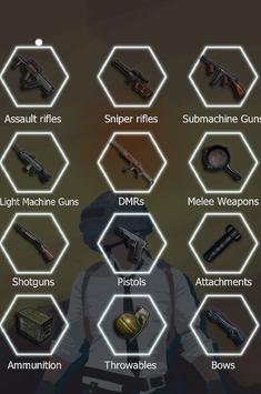 BattleGuide apk screenshot