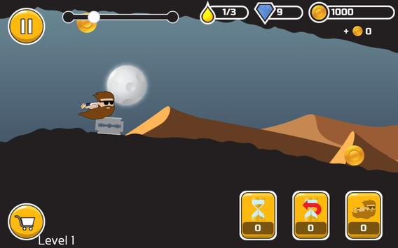 Beard Man screenshot 5