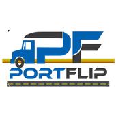 PORTFLIP icon
