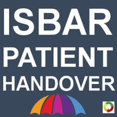 ISBAR Patient Notes Handover icon
