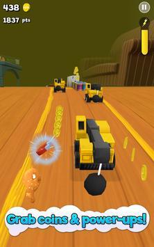 Gilbert's Hamster Dream screenshot 11