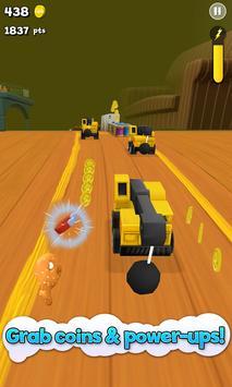 Gilbert's Hamster Dream screenshot 1