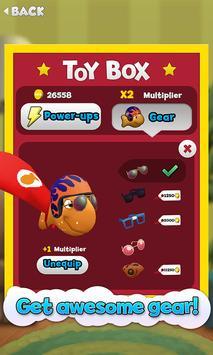 Gilbert's Hamster Dream screenshot 4