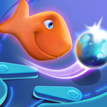 Goldfish Pinball Blast APK