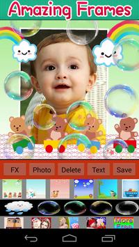 Baby Frames poster