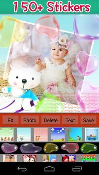 Baby Frames apk screenshot