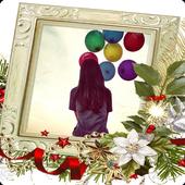 Adding Photo Frames icon