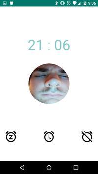 ClockCam screenshot 2