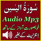Al Yaseen Perfect Audio Mp3 icon