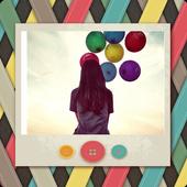 Download picsart Photo Frames icon