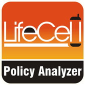 LIC LIFECELL ANALYZER PFIGER icon
