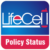 LIC ONLINE POLICY STATUS icon