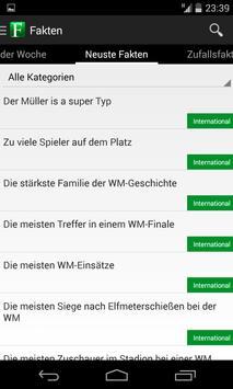 FaktenApp apk screenshot