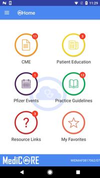 Medicore screenshot 4