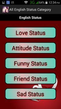 Status सब को हिला दे 2019 apk screenshot