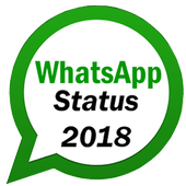 Latest Whats Status 2018 icon