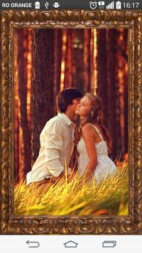 Wood for Photo Frames poster