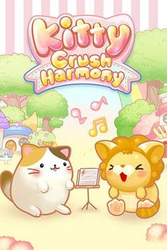 Kitty Crush Harmony (Unreleased) poster