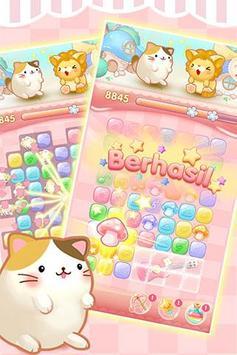 Kitty Crush Harmony (Unreleased) screenshot 2