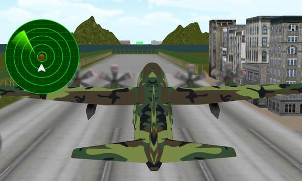 Mafia injustice Cargo Airplane screenshot 2