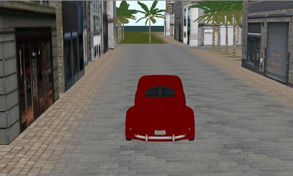 Mafia injustice Cargo Airplane screenshot 3