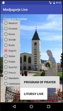 Medjugorje Live Streaming poster