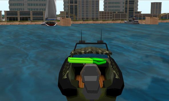 Monster Truck Stunt Parking 2 screenshot 10