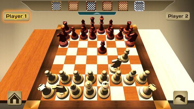 3D Chess - 2 Player screenshot 12