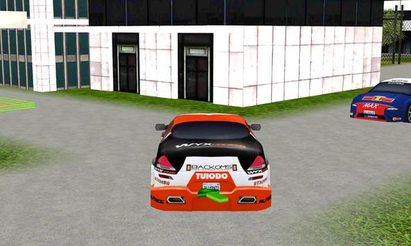 City Asphalt Rally Racing Sim apk screenshot