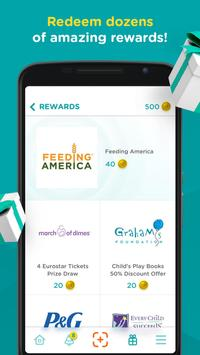 Pampers Rewards: Baby care & gifts for parents apk screenshot