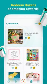 Pampers Rewards screenshot 3