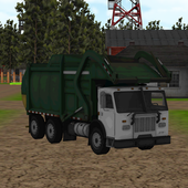Injustice Garbage Dump Truck icon