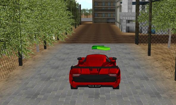 injustice liberty sport cars 2 screenshot 1