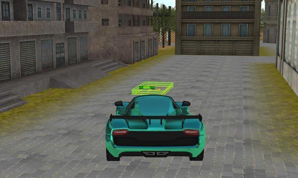 injustice liberty sport cars 2 screenshot 2