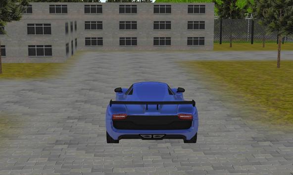 injustice liberty sport cars apk screenshot
