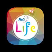 P&G Life icon