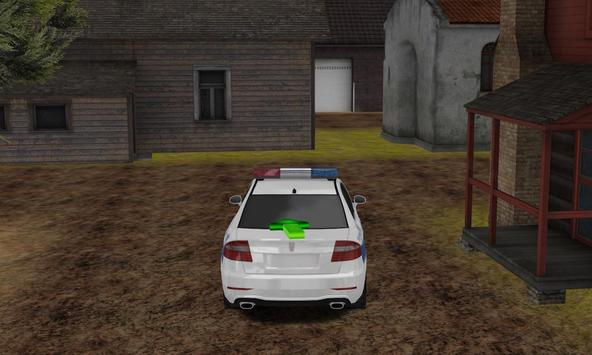 Police Plane Transporter Game apk screenshot