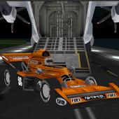 Real Rival Formula Racing 3D icon