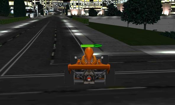Real Rival Formula Racing 3D apk screenshot