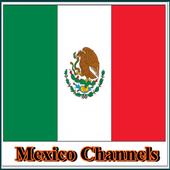 mexico Channels Info icon