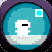 Pixel Jump - Star Seeker icon