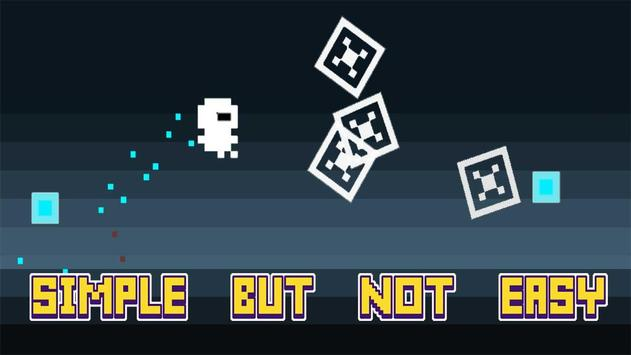 Pixel Jump - Star Seeker apk screenshot
