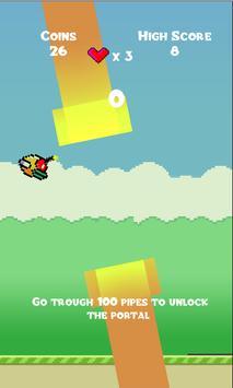 Robot Bird screenshot 4