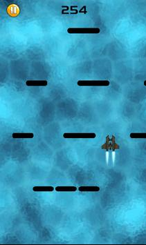 Crazzy Plane : Endless space invasion screenshot 1
