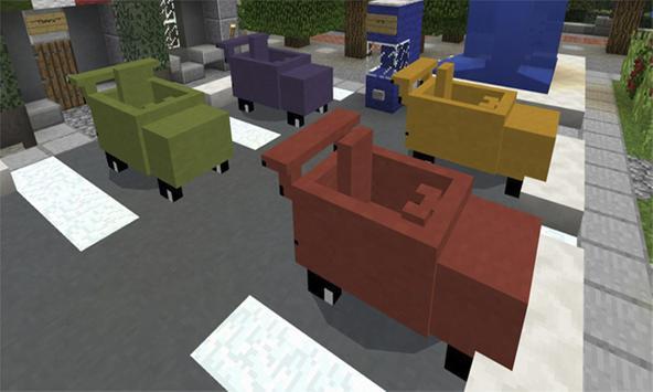 Mine-Cars Add-on screenshot 2
