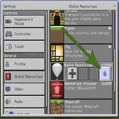 DeletePack Unlocker Addon icon