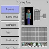 Inventory Tweaks Addon icon